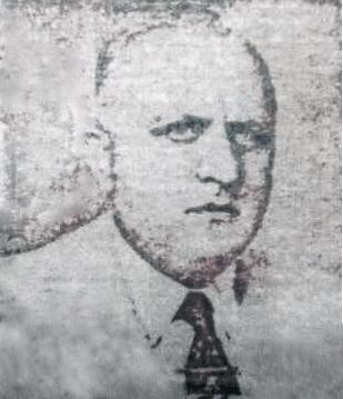 Edmond Raffoul